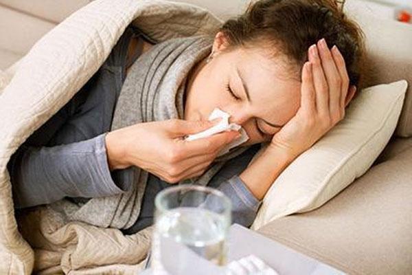 孕婦感冒 孕婦感冒怎么辦 適合孕婦感冒的食療方法