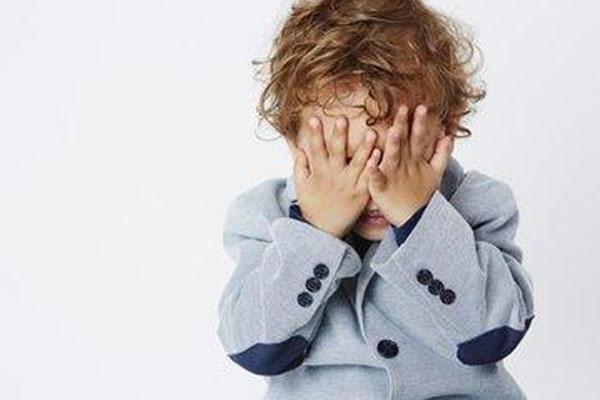 儿童自闭症 儿童自闭症的表现 儿童自闭症的治疗方法