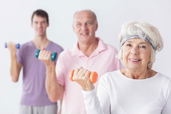老年人越瘦越好嗎 老年人胖瘦標準